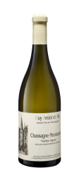 CHASSAGNE MONTRACHET VILLAGE 2015