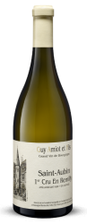 "ST. AUBIN 1 ER CRU ""EN REMILLY"" 2015"